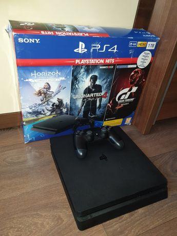 PS4/Playstation 4 Slim 500GB