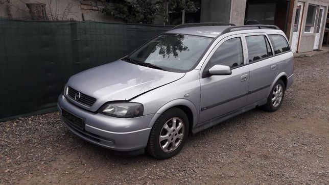 Piese Opel Astra G 1.6 din 2003
