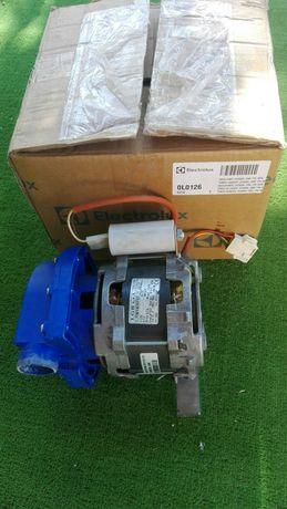 Pompă recirculare mașină de spălat vase ariston/ zanussi