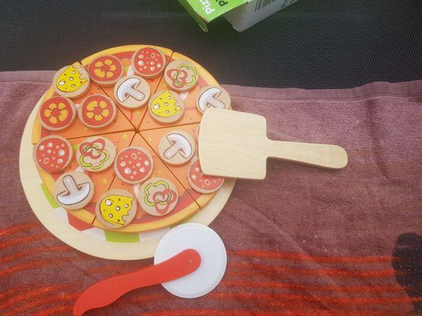 Set de joaca Pizza