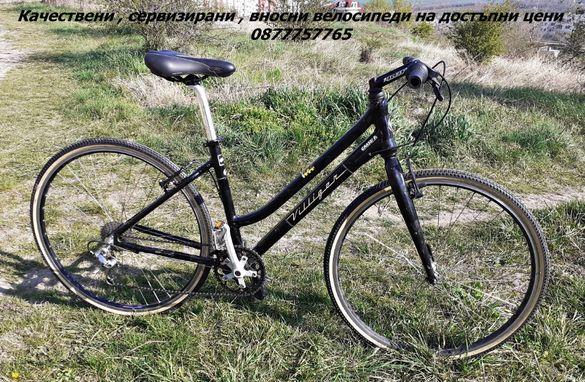 Алуминиев градски велосипед - Viliger 28 цола(Велосипеди)