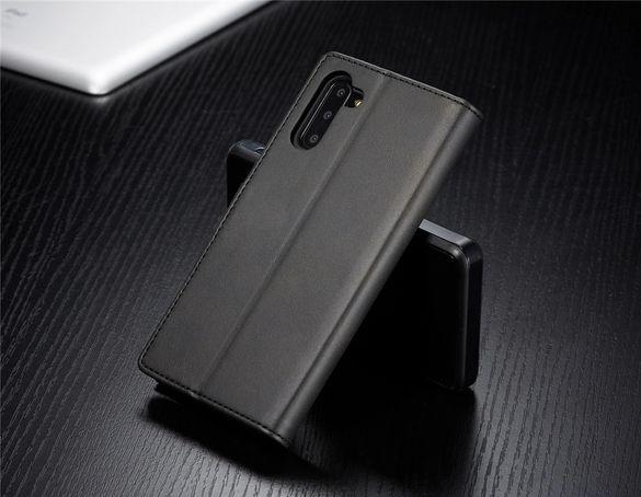Кожен Калъф Тефтер за Samsung Galaxy Note 10 / 10 Plus / 360 Градуса