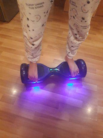 Pachet hoverboard plus hoverkart