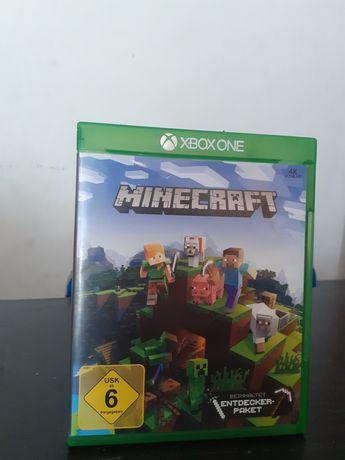 Minecraft Joc Xbox one x
