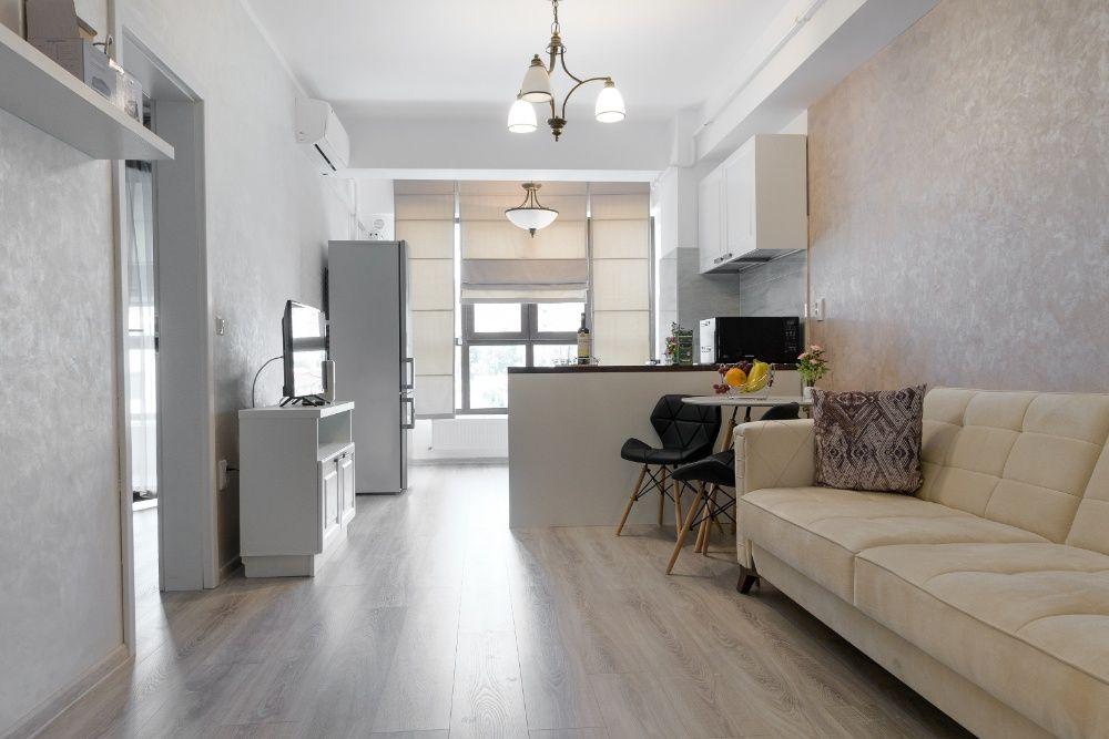 Regim Hotelier Iasi - Luxury Glam Apartments Palas Centru Copou Newton Iasi - imagine 1