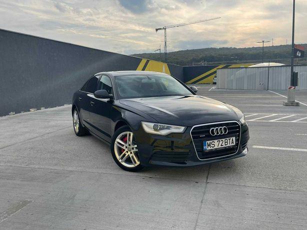 Audi A6 Quattro 245 cp S LINE
