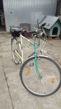Bicicleta Hercules Colorado