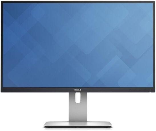 Monitor LED IPS ultrasharp Dell U2515H QHD