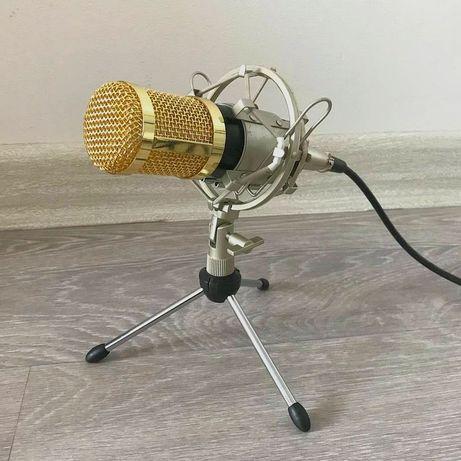 Микрофон BM-800 студийный конденсаторный