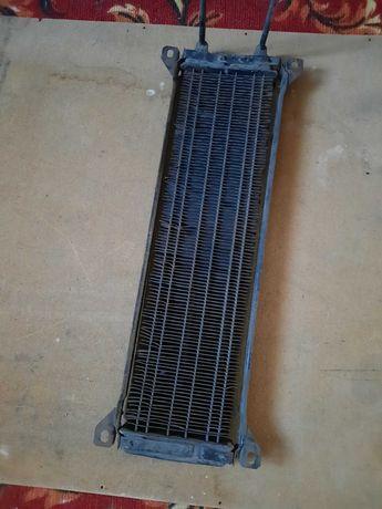 продам масляный радиатор газ51