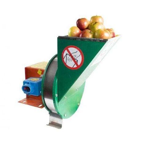 Tocatoare electrica fructe si legume (CUVA INOX), 250KG/h, 1500rpm