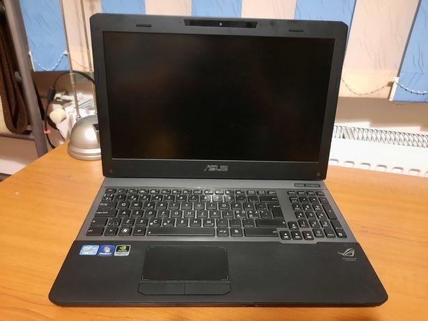 Laptop ASUS ROG G55V(W)