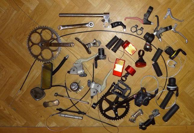 vand/schimb diverse piese bicicleta