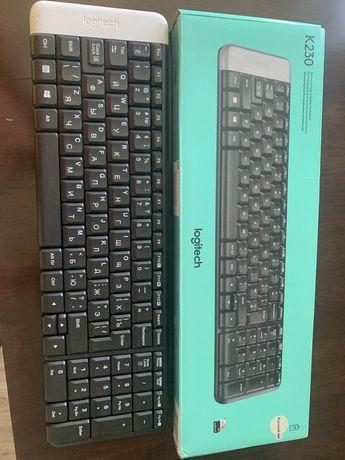 Клавиатура К230 Logitech блютус