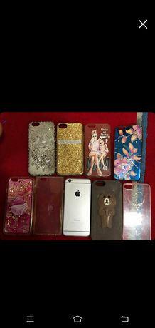 Продам телефон айфон 6
