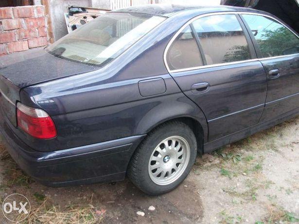 Piese bmw 520d facelift an 2001
