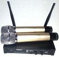 Микрофоны напрокат