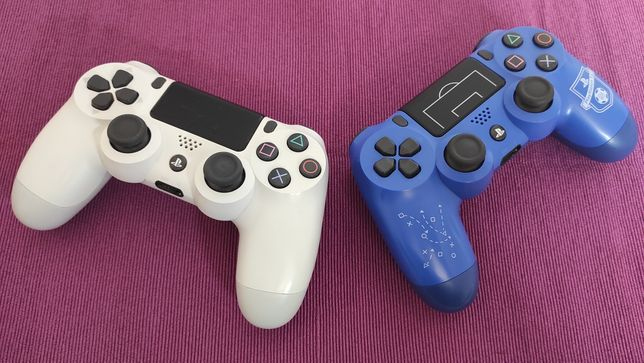 Controller V2 Sony PS4 original (maneta joystick playstation 4 pro)ps5