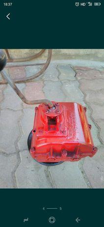 Cutie de viteze pentru tractoras de tuns gazon / iarba