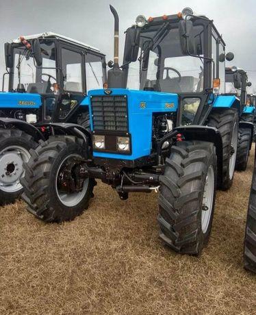 ПРОДАМ трактор мтз-82.1 есть разные варианты бу