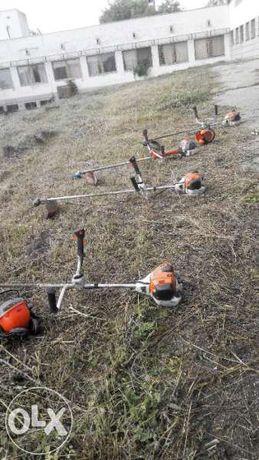 Косене на тревни площи ( трева) , рязане на дървета/ grass cutting