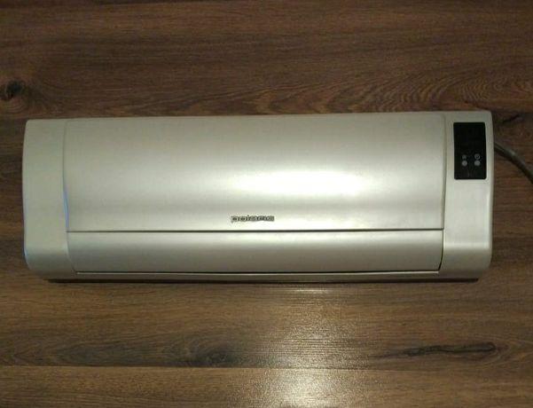 Продам тепловентилятор/обогреватель  настенный
