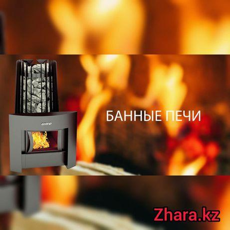 Печи для русской бани