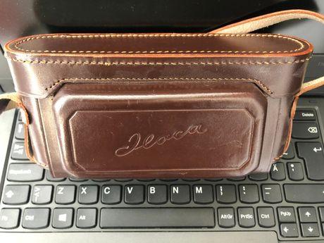 Husa toc Witt Iloca Stereo II 3D Camera Leather Case