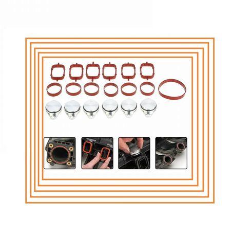 Dopuri Anulare Clapete Admisie 22 - 32 / 33mm Swirl Flaps PROMO 20lei