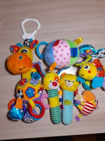 Продам игрушки б/у с Марвина 5000т
