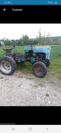 Продавам трактор т16 дт20 т25 и велгер ар45 цели и на части