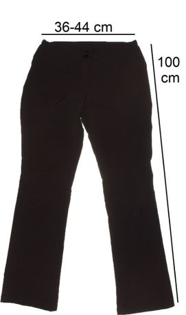 Pantaloni munte outdoor CRANE nemtesti, ca noi (dama S/M) cod-556559