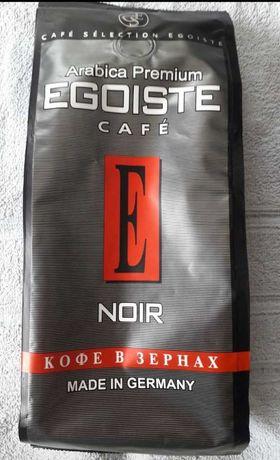 Кафе на зърна Egoiste NOIR – 250g