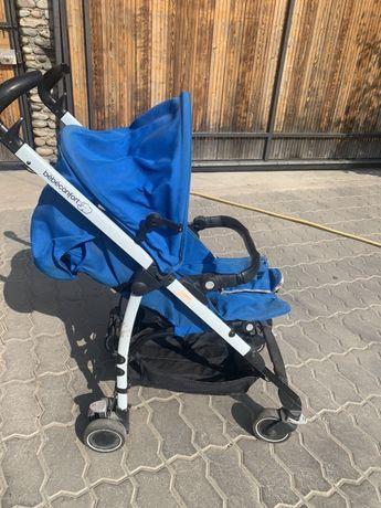 Baby comfort легкая коляска!!!