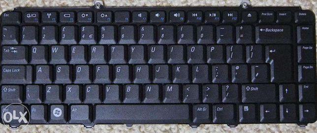 Tastatura Dell Inspirion 1545 NSK-D930U Black UK