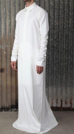 Арабский национальный мужской костюм 56 размера L