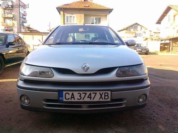 Renault Laguna Fairway 1.9 Dti