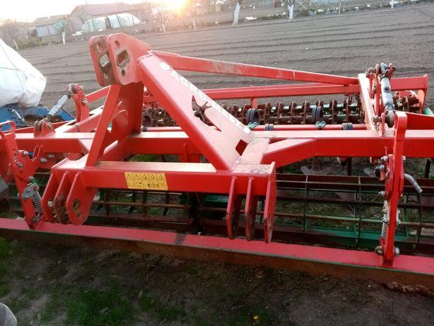 Combinator greu AUC 3 metri
