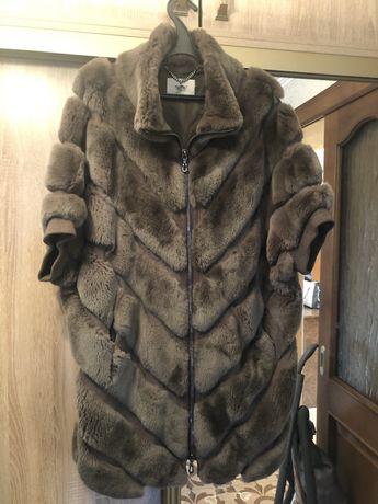 Шуба меховая куртка