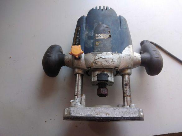 Оберфреза - MAC Allister 1200 W