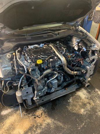 Motor Renault / Opel / Nissan M9R euro 4