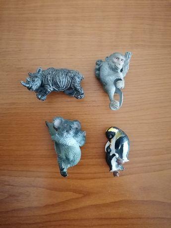 Фигурки на животни за молив/химикалка