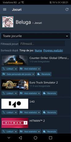 Joc steam cu euro truck simulator și skinuri