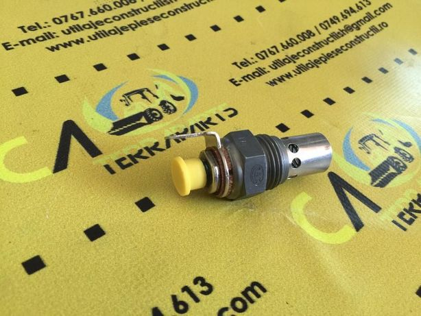 Electrovalva JCB 3cx 4cx Depozit piese utilaje miniexcavatoare