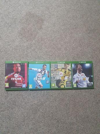 Jocuri Xbox One Elite