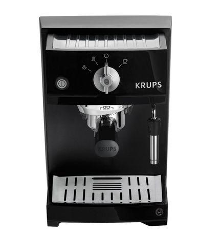 Espressor manual Krups