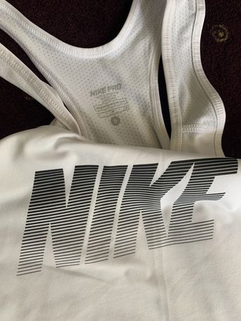 Maieu Nike sport dri fit