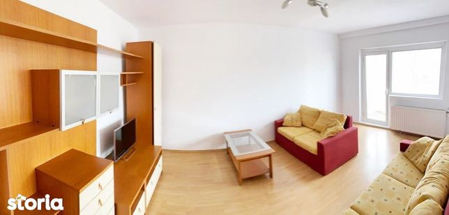 2 camere Aviatiei - strada Maguricea, 58 mp, 2 balcoane, vedere mixta