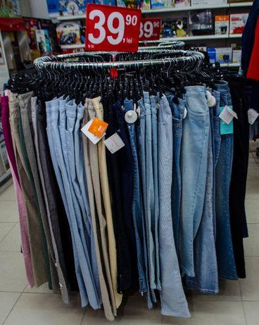 Diverse modele si marimi pantaloni calitate Germana
