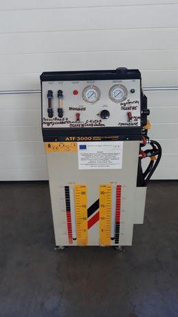 Станция за обслужане на автоматични скоростни кутии ATF 3000